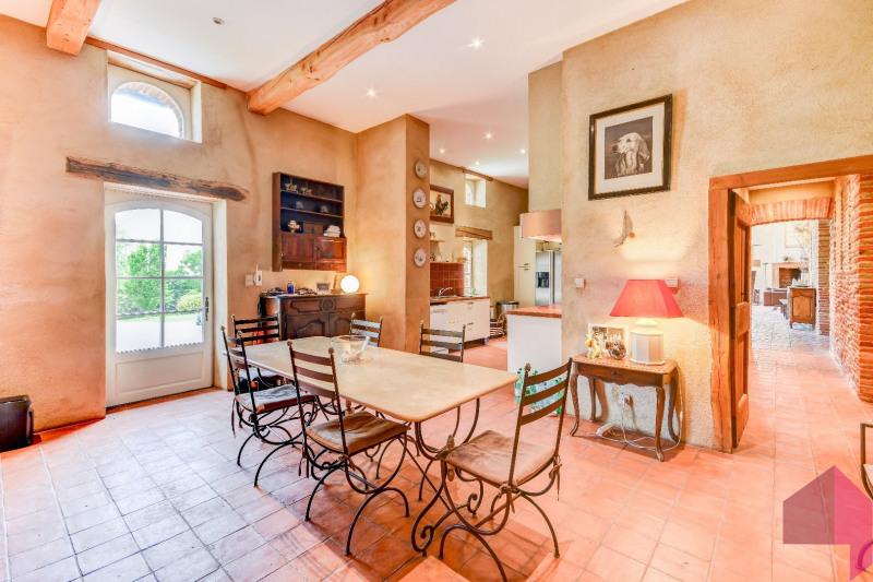 Vente de prestige maison / villa Verfeil 1263000€ - Photo 3