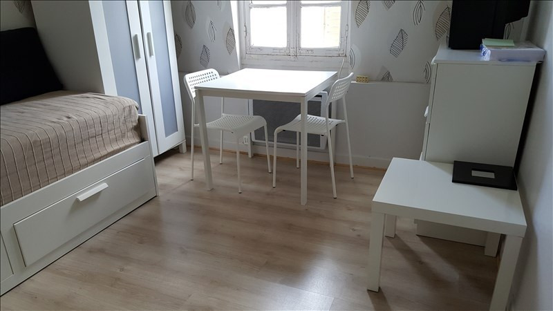Rental apartment Soissons 319€ CC - Picture 4
