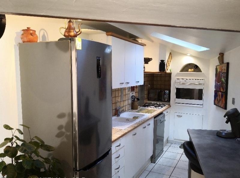 Verkoop  huis St germain au mont d'or 165000€ - Foto 3