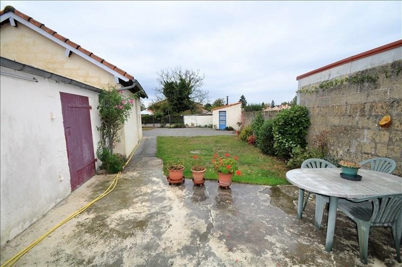 Vente maison / villa Chemere 168000€ - Photo 1