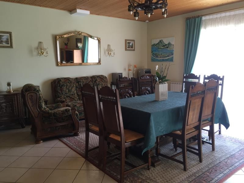 Sale house / villa St vincent sur jard 260000€ - Picture 4
