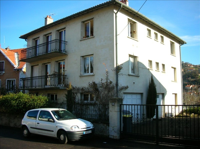 Location appartement Le puy en velay 401,79€ CC - Photo 6