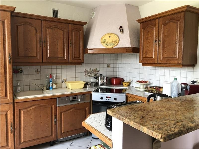 Sale apartment Annemasse 192 000€ - Picture 1