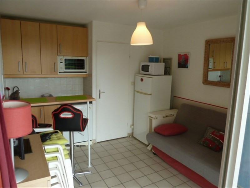 Vente appartement Canet plage 89000€ - Photo 4