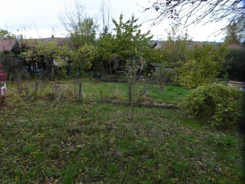 Vente terrain Diemoz 125 000€ - Photo 3