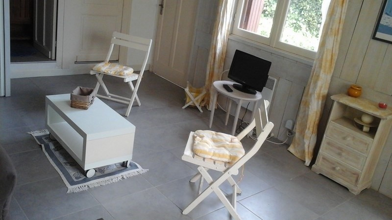 Vacation rental apartment Saint-palais-sur-mer 200€ - Picture 3