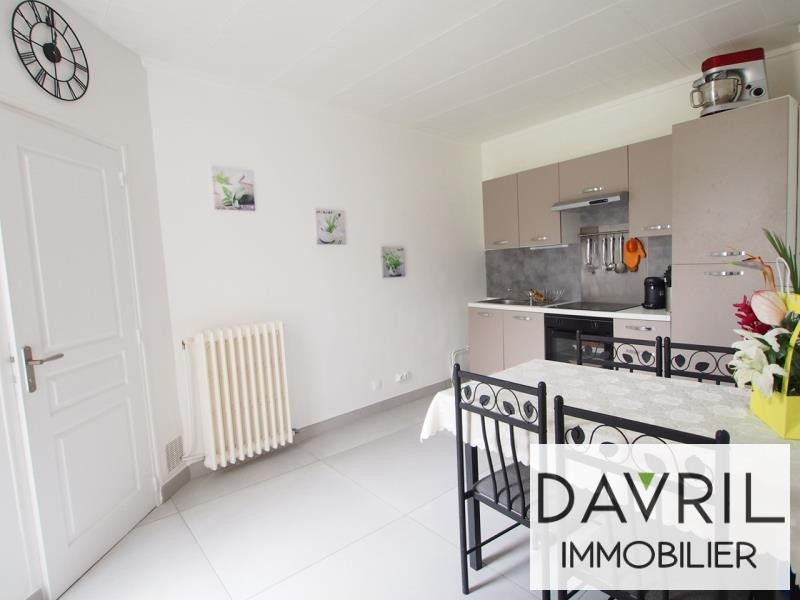 Vente appartement Andresy 105000€ - Photo 3