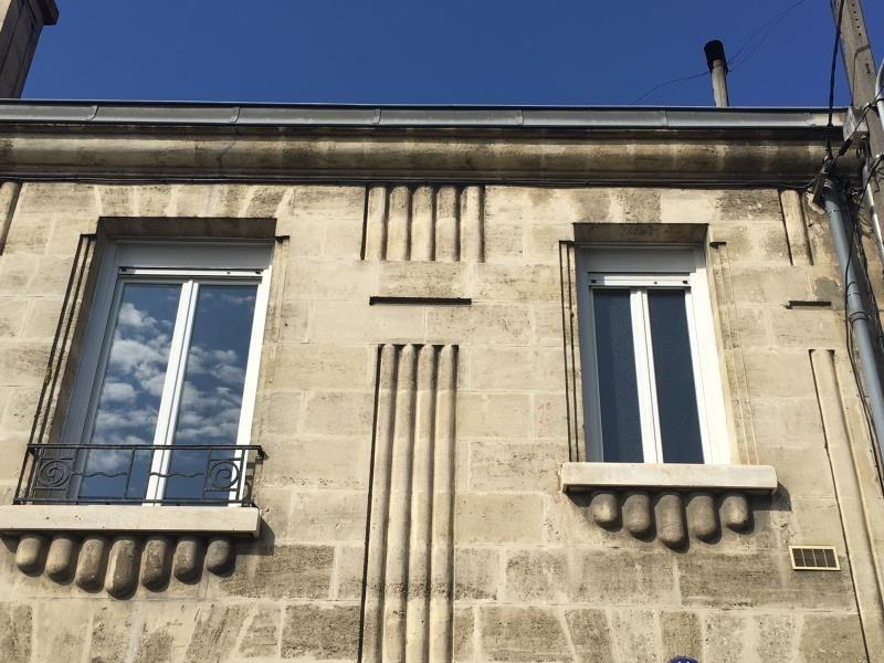 Vente de prestige maison / villa Cauderan 577500€ - Photo 1