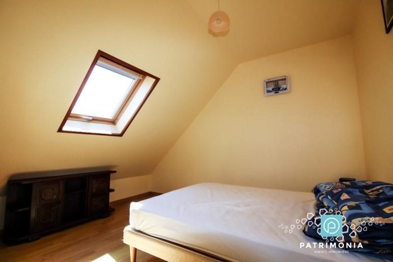 Vente appartement Clohars carnoet 136500€ - Photo 4
