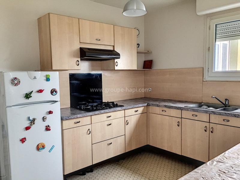 Vendita appartamento Grenoble 120000€ - Fotografia 4
