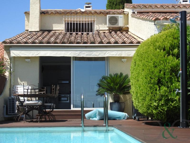 Immobile residenziali di prestigio casa Bormes les mimosas 468000€ - Fotografia 10