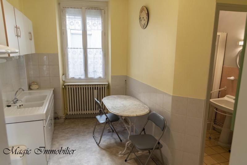Location appartement Nantua 475€ CC - Photo 6