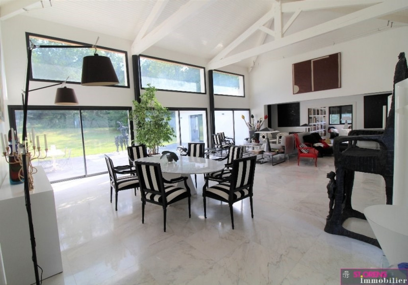 Deluxe sale house / villa Quint fonsegrives 995 000€ - Picture 4