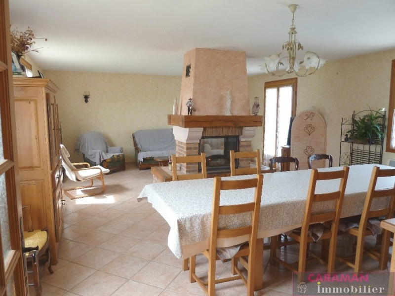 Venta  casa Saint felix lauragais 350000€ - Fotografía 3