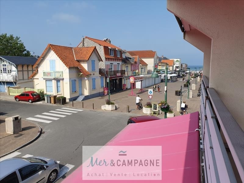 Vente appartement Quend 75 000€ - Photo 5