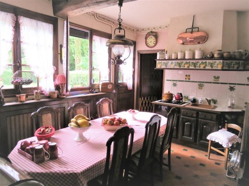 Vente de prestige maison / villa Gisors 1450000€ - Photo 11