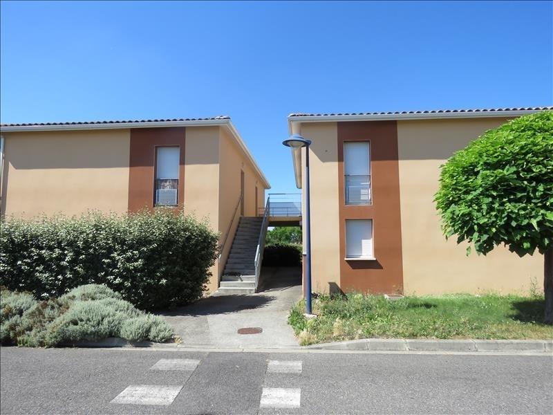Vente appartement St lys 82500€ - Photo 1