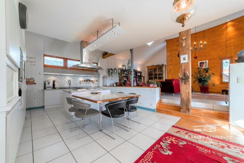 Vente de prestige maison / villa Crozet 895000€ - Photo 3