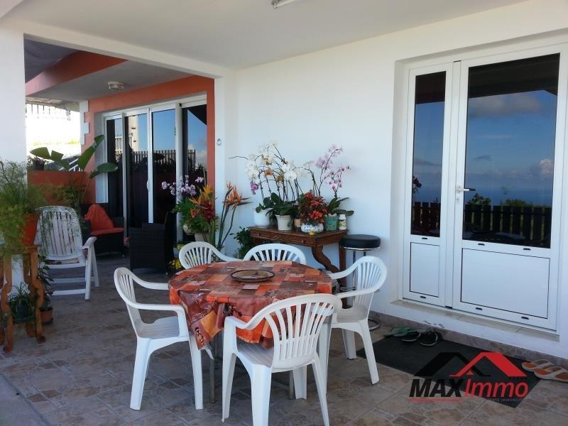 Vente maison / villa Petite ile 406600€ - Photo 6