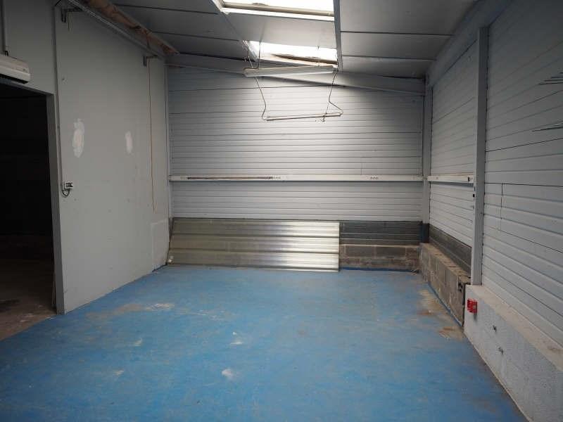 Rental office Bieville beuville 580€ HT/HC - Picture 5