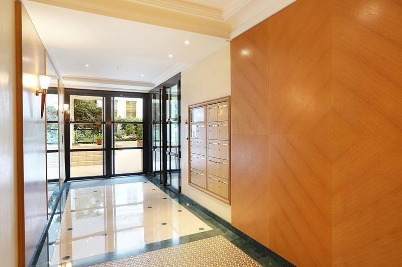 Venta de prestigio  apartamento Paris 7ème 2575000€ - Fotografía 8