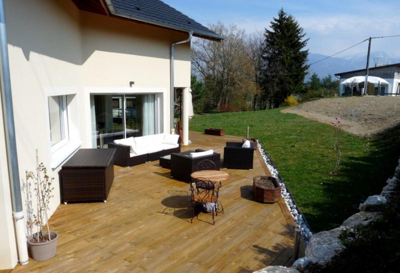 Vente de prestige maison / villa Etaux 560000€ - Photo 3