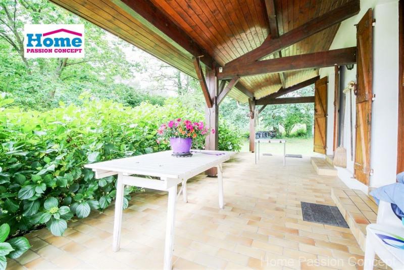 Vente maison / villa Orthevielle 250000€ - Photo 2