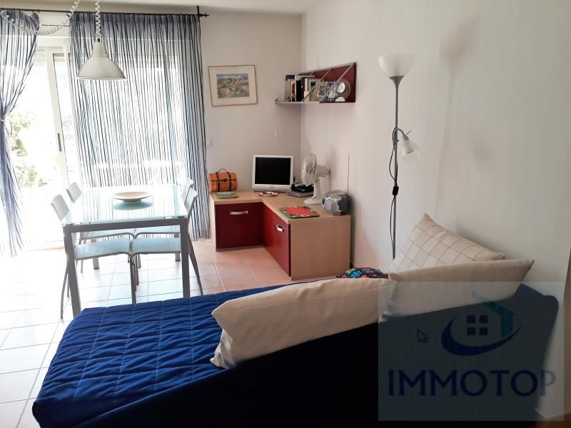 Vente appartement Menton 229800€ - Photo 7