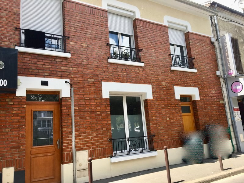 Rental apartment Claye souilly 870€ CC - Picture 10