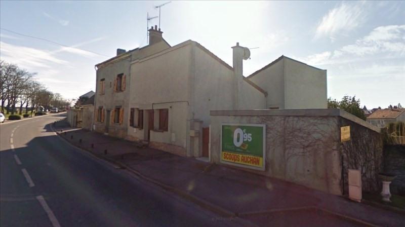 Locação apartamento Fresnes sur marne 730€ CC - Fotografia 1