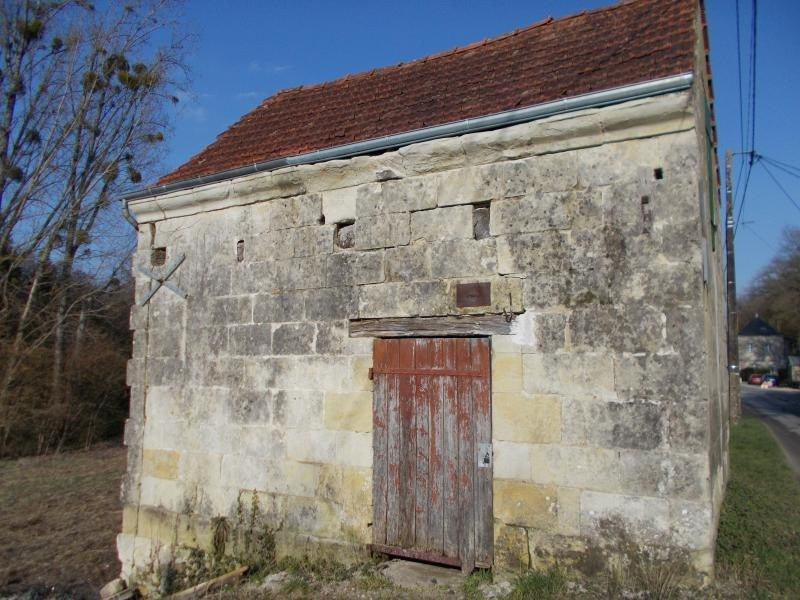 Vente terrain Valleres 13 800€ - Photo 1