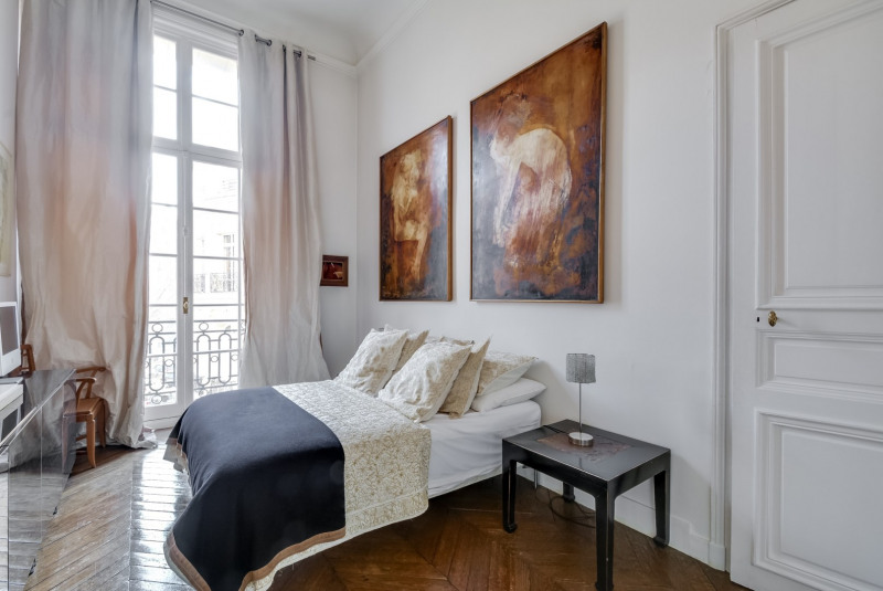 Location appartement Paris 16ème 15 000€ CC - Photo 7