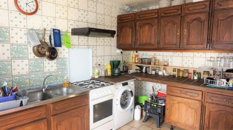Revenda casa Longnes 250000€ - Fotografia 5