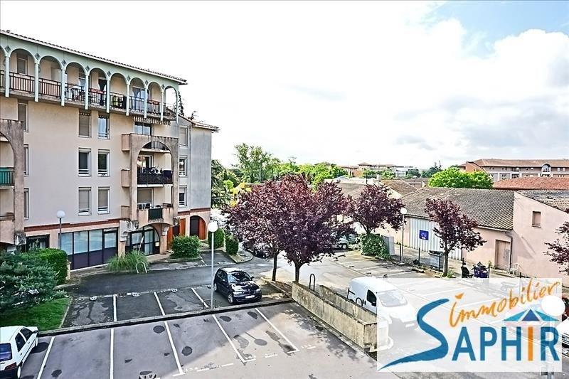 Sale apartment Toulouse 81000€ - Picture 6
