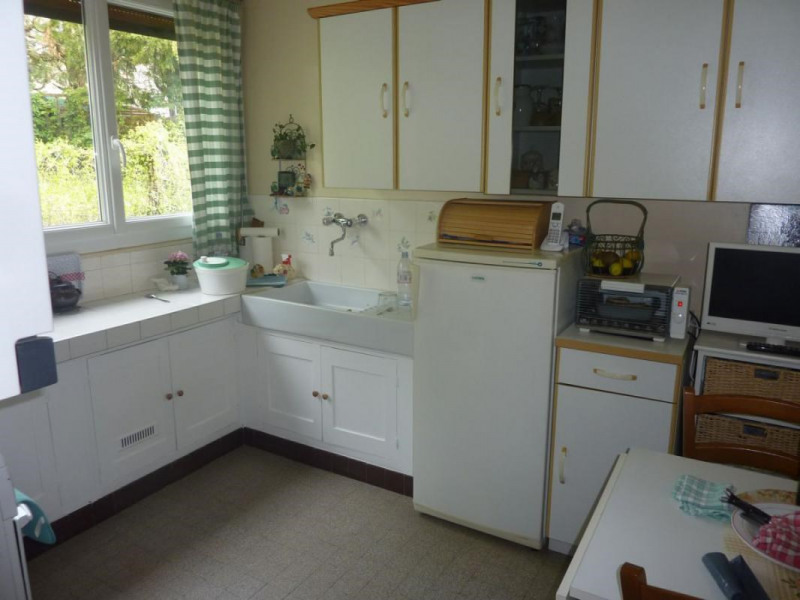 Investment property apartment Lisieux 77 000€ - Picture 3