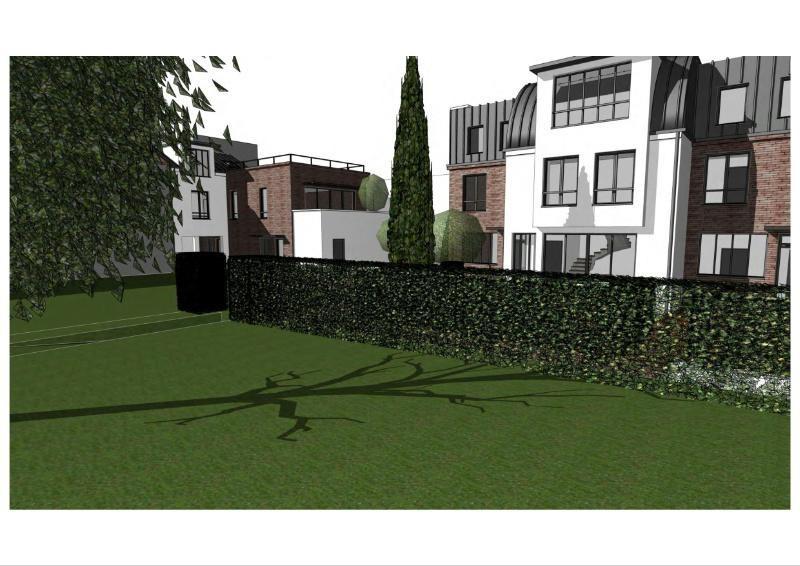 Produit d'investissement maison / villa Bois-colombes 995000€ - Photo 5