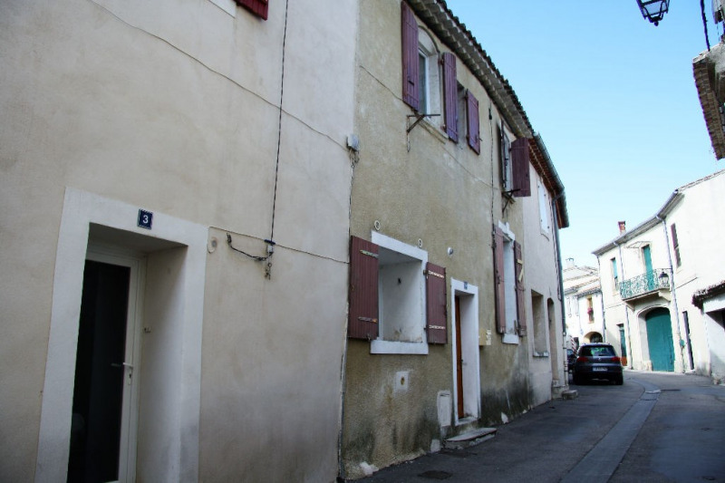 Vente maison / villa Calvisson 150 000€ - Photo 7