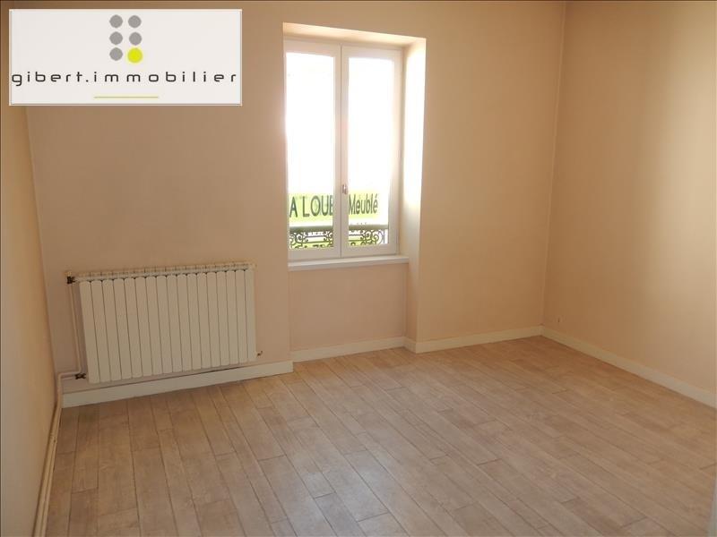 Location appartement Le puy en velay 347,79€ CC - Photo 2