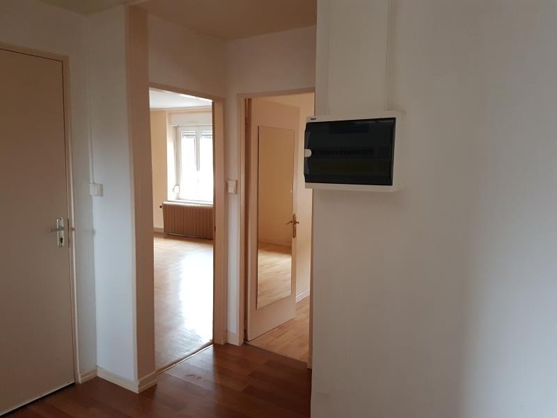 Vente appartement St die 81000€ - Photo 6