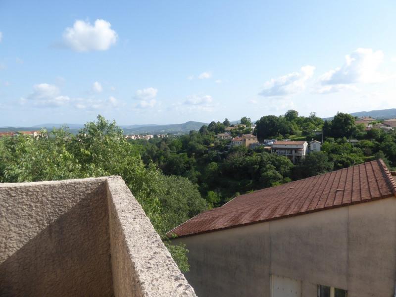 Vente appartement Aubenas 64800€ - Photo 11