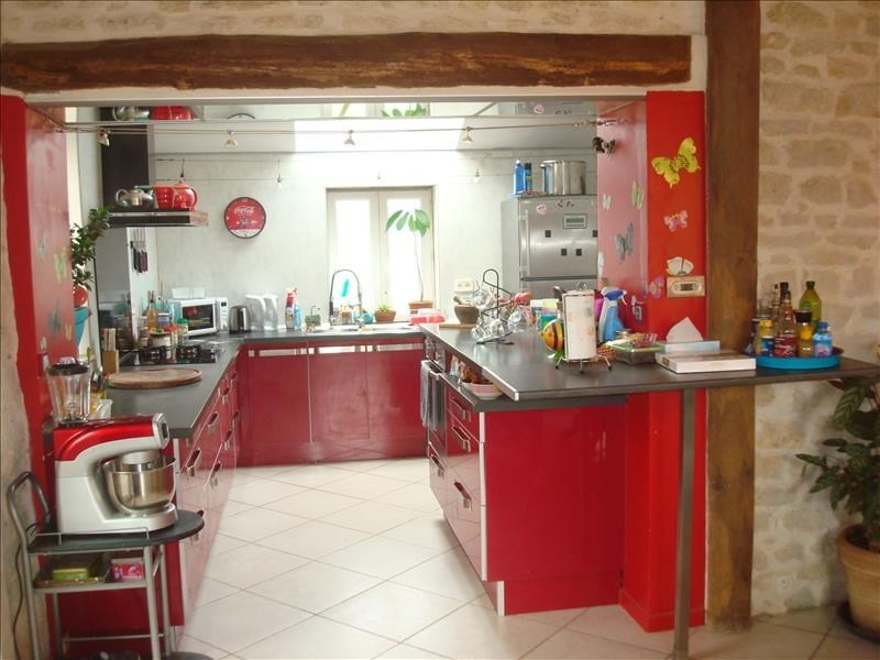 Vente maison / villa Premery 205 000€ - Photo 7