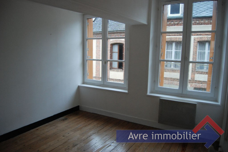 Rental apartment Verneuil d avre et d iton 385€ CC - Picture 1