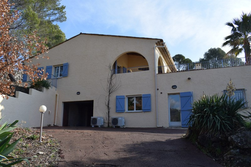 Deluxe sale house / villa Tourrettes 925 000€ - Picture 28