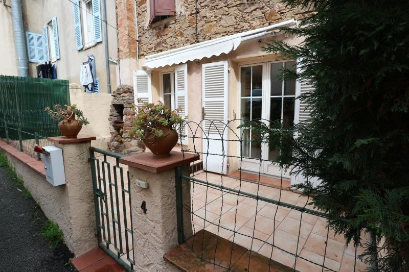 Verkauf wohnung Roquebrune sur argens 165000€ - Fotografie 1