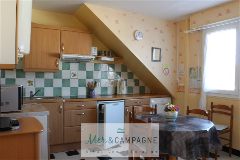 Vente appartement Fort mahon plage 123 000€ - Photo 3