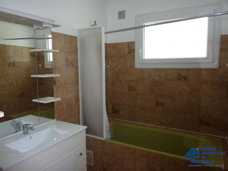 Vente maison / villa Naizin 129000€ - Photo 6
