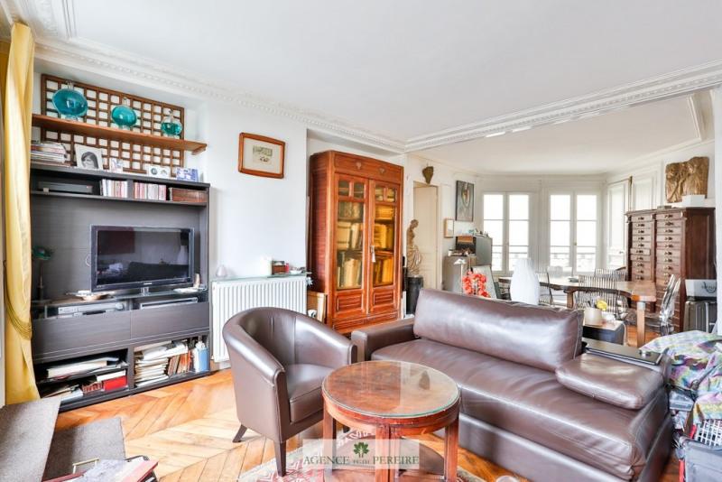 Deluxe sale apartment Paris 9ème 1050000€ - Picture 5