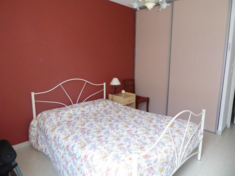Verkoop  appartement Biscarrosse 214500€ - Foto 6