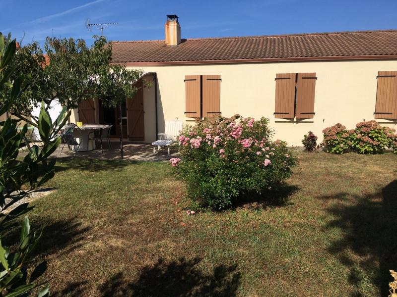 Vente maison / villa Chateau d olonne 252000€ - Photo 2