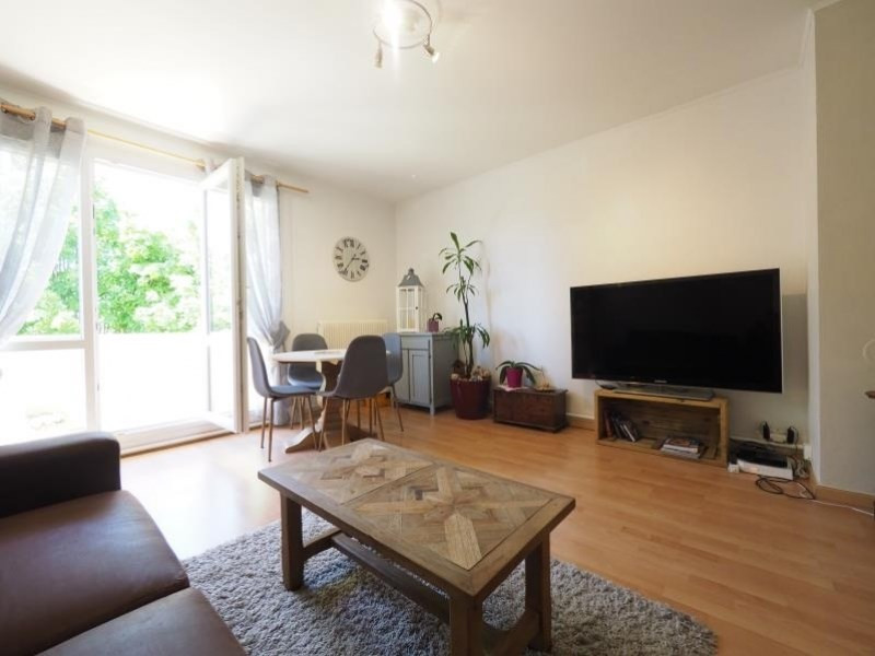 Vente appartement Bois d'arcy 175 000€ - Photo 2